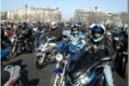 Manifestation motos motards FFMC   Paris