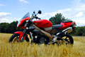 Essai roadster Aprilia Tuono Fighter 1000