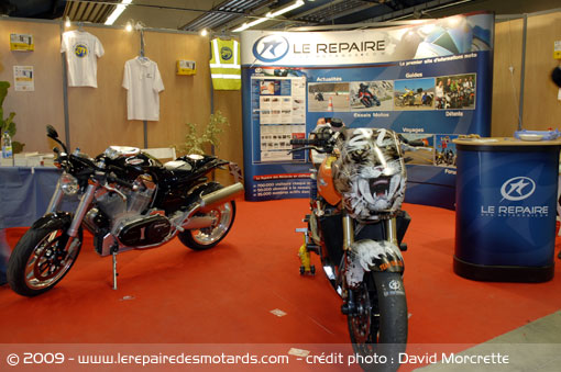 le repaire des motards sur le festival de la moto plus de. Black Bedroom Furniture Sets. Home Design Ideas