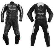 vêtements Triumph Alpinestars
