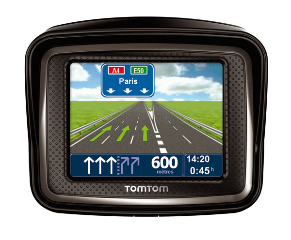 gps moto tomtom urban rider. Black Bedroom Furniture Sets. Home Design Ideas