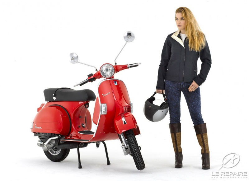 scooter vespa px 125 et 150. Black Bedroom Furniture Sets. Home Design Ideas