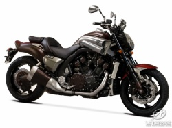 Yamaha VMAX Limited Edition