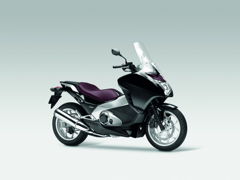 moto scooter 700