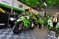Bol Or   SRC Kawasaki  BMW 99 SERT tête qualifications