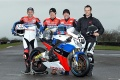 Bol Or  Team Honda TT Legends