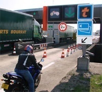 gp de france les autoroutes et parkings gratuits pour les motards. Black Bedroom Furniture Sets. Home Design Ideas
