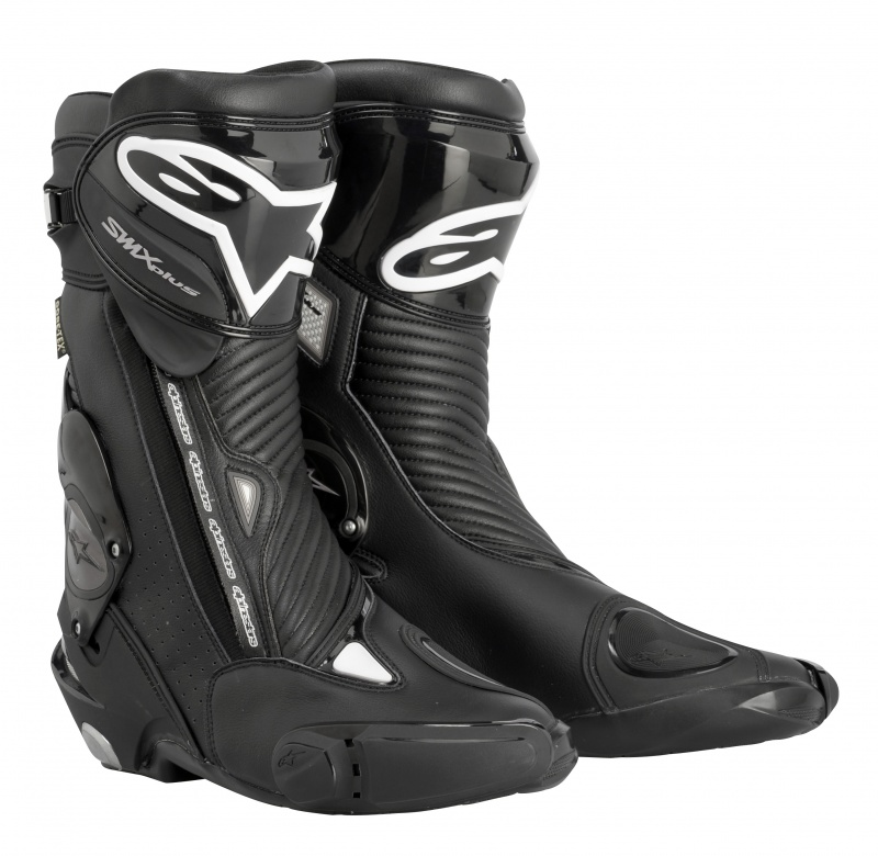 bottes alpinestars smx plus gore tex. Black Bedroom Furniture Sets. Home Design Ideas