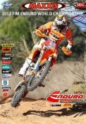 DVD : Best-of du Championnat du Monde d'Enduro