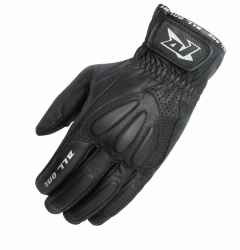 Gants cuir Alès par All One