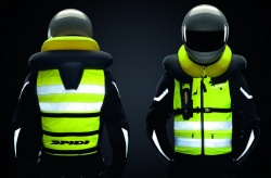 Gilet airbag Spidi Neck DPS