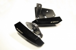 Kit de patins de protection TBR pour Yamaha XJ6 Diversion F 2012