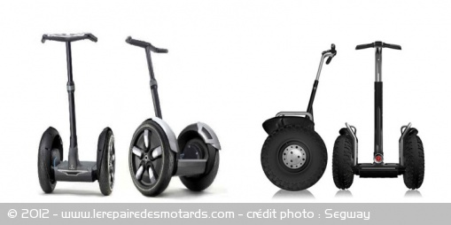 le segway le deux roues lectrique individuel. Black Bedroom Furniture Sets. Home Design Ideas