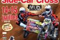 Championnat Monde Side-Car Cross � Lacapelle-Marival