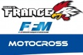 Championnat Europe Nations Side-Car Cross s�lection fran�aise