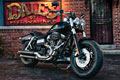 HD Dyna Fat Bob