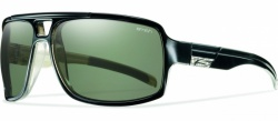 Lunettes de soleil Smith Optics Swindler Travis Pastrana