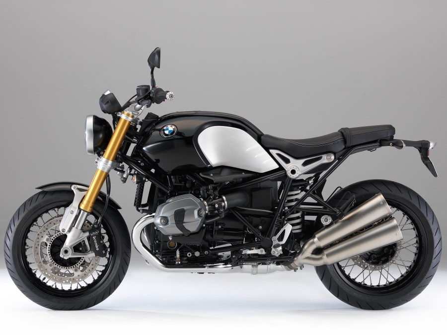 bmw r ninet. Black Bedroom Furniture Sets. Home Design Ideas