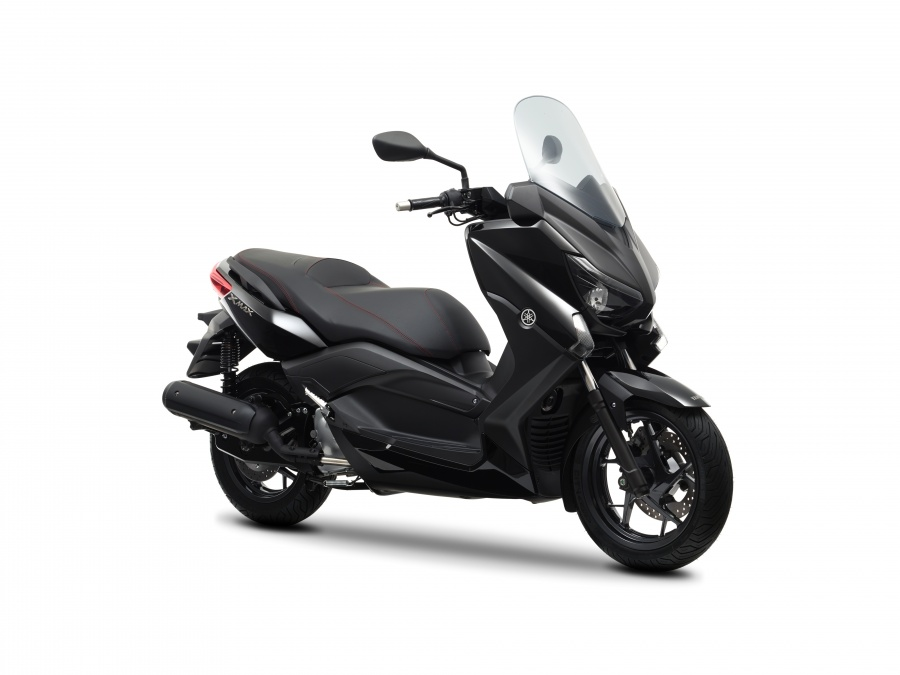 scooters yamaha x max 250 et 125 2014. Black Bedroom Furniture Sets. Home Design Ideas