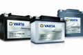 batteries Varta distribu�es SEMC