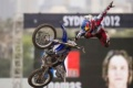 AMA Supercross / Redbull X Fighters AB Moteurs