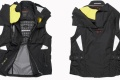 Neck DPS 1   gilet Airbag Spidi