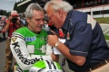 Phil Read Kork Ballington 200 Miglia di Imola Revival