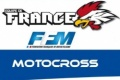 Championnat Europe Nations Motocross s�lection fran�aise