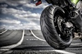 Test long�vit� pneu Pirelli Angel GT �lu dans cat�gorie Sport-Touring
