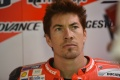 Nicky Hayden d�dicace � Paris