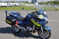 Transformation BMW R1200RT Forces Ordre