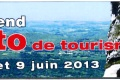 Week-end moto tourisme sp�cial Is�re
