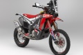 Honda CRF450 Rally