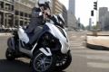 Essai scooter Piaggio MP3 Yourban