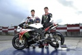 Endurance 2013 team Monster Energy Yamaha YART
