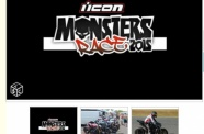 Neuf ou d'occasion mais s�v�rement burn�s, la Monsters Race recrute ses pilotes sur le Bon Coin pour 2015