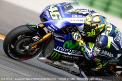 motogp rossi en pole position. Black Bedroom Furniture Sets. Home Design Ideas