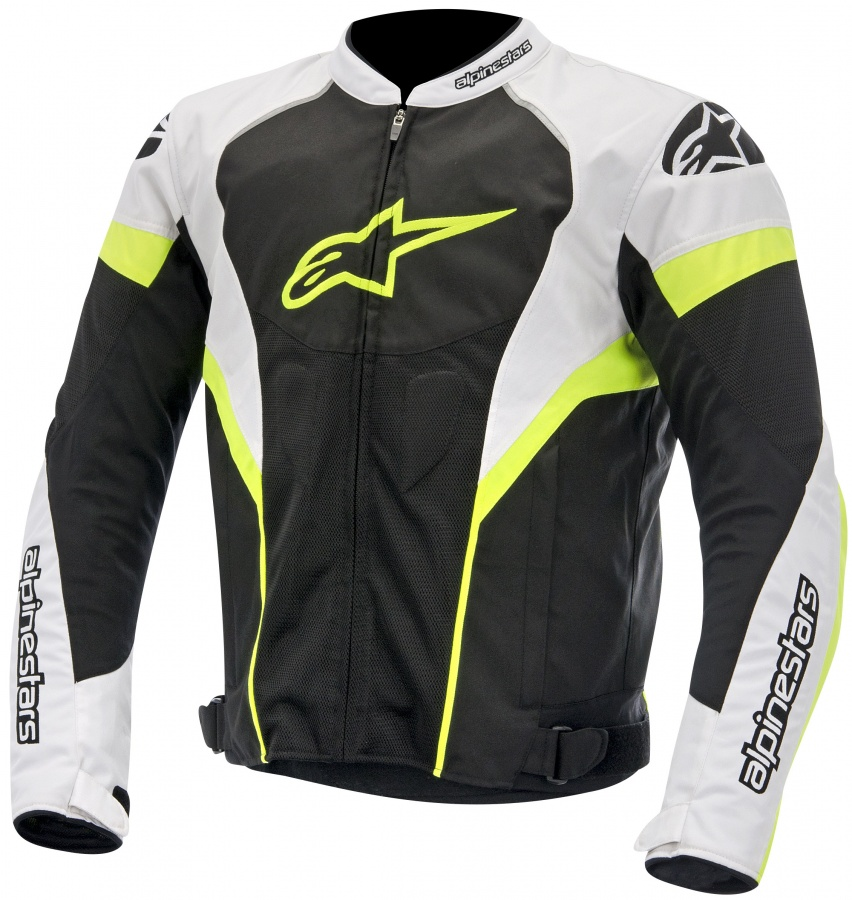 blouson alpinestars t gp plus r air. Black Bedroom Furniture Sets. Home Design Ideas