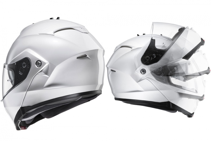 Casque Modulable Hjc Is Max Ii