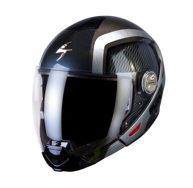 casque moto modulable scorpion exo 300. Black Bedroom Furniture Sets. Home Design Ideas