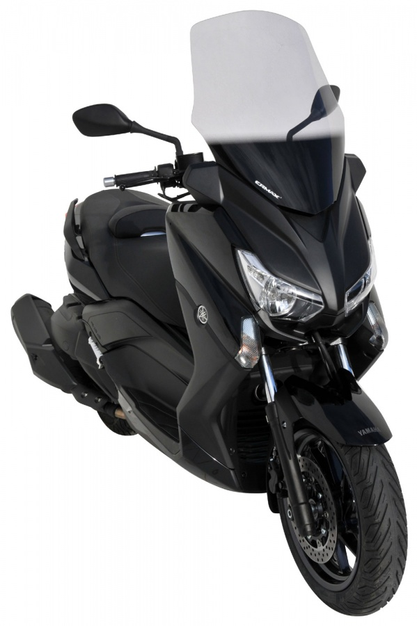 bulles ermax pour yamaha xmax. Black Bedroom Furniture Sets. Home Design Ideas