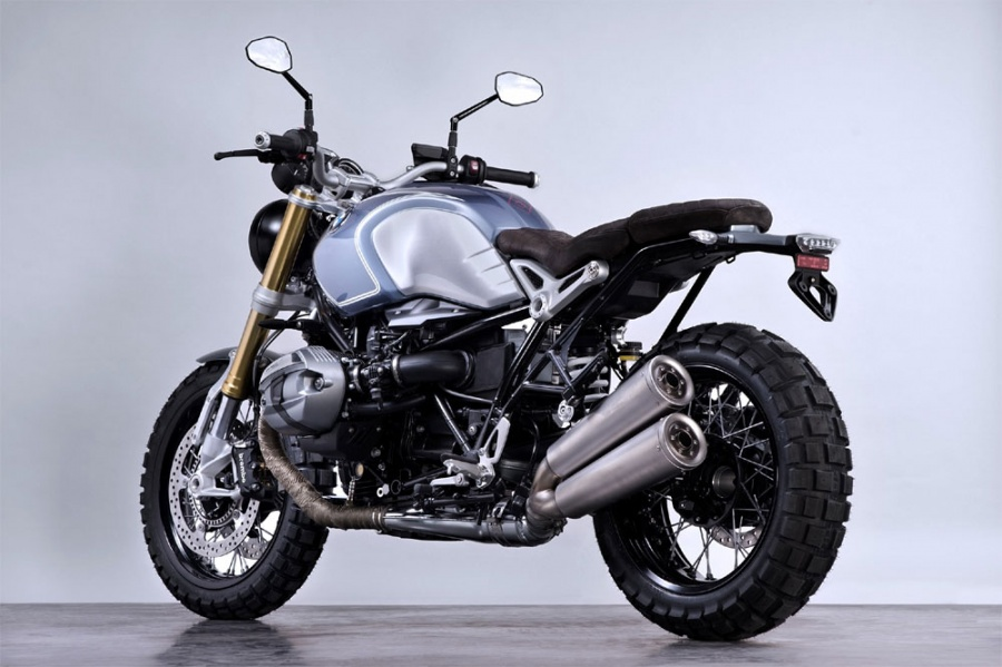bmw r ninet brooklyn scrambler. Black Bedroom Furniture Sets. Home Design Ideas