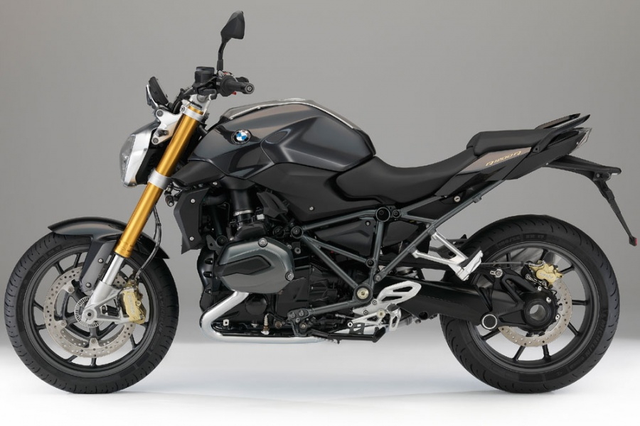 BMW R1200GS TripleBlack Coming in 2016, Along with Other Model ...