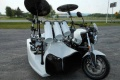 Jouer batterie side car