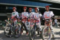 France podium Trial Nations