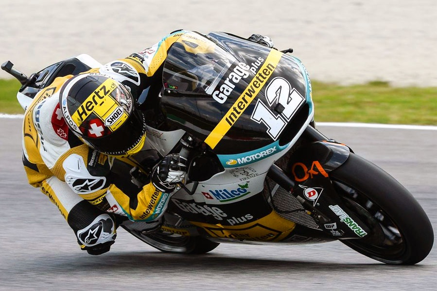 moto2 luthi prend les devants sepang. Black Bedroom Furniture Sets. Home Design Ideas