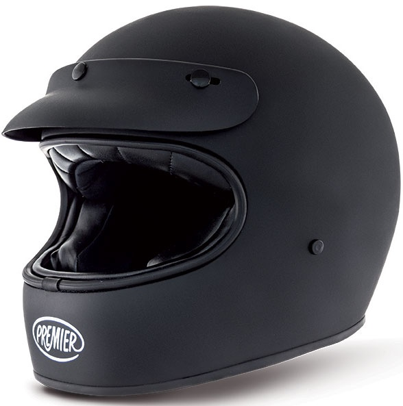 casque int gral premier trophy dirt track. Black Bedroom Furniture Sets. Home Design Ideas