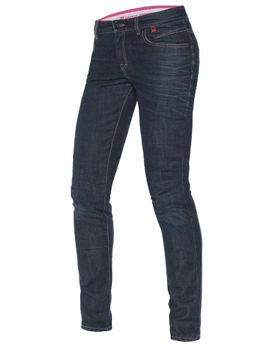 new specials best cheap good selling Jean moto Dainese pour femme