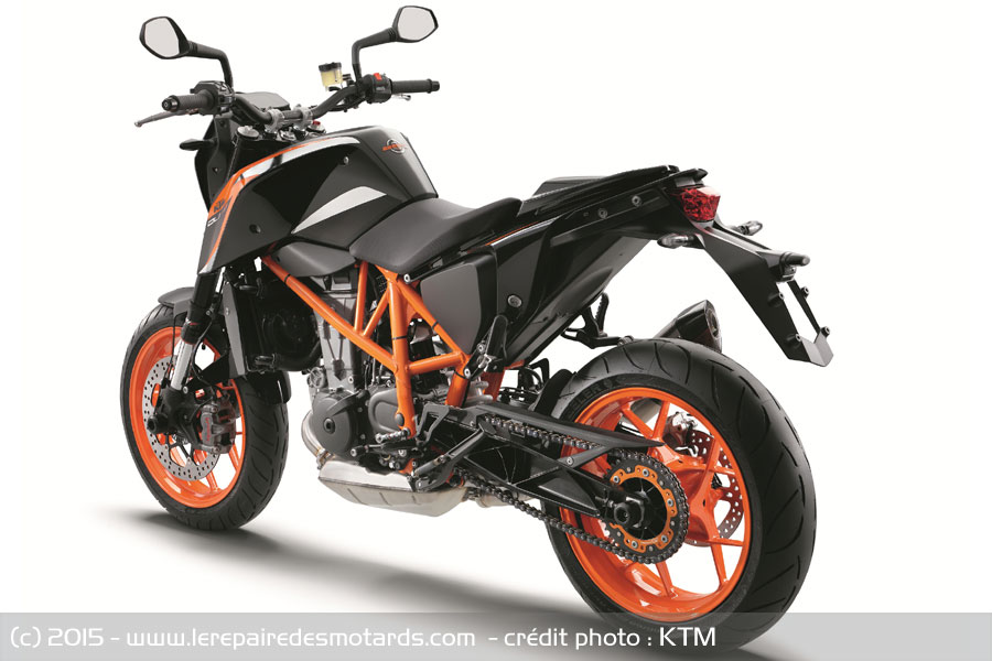 ktm duke 690 r. Black Bedroom Furniture Sets. Home Design Ideas