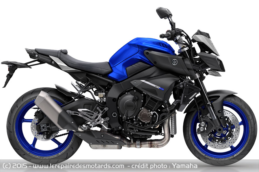 roadster yamaha mt 10. Black Bedroom Furniture Sets. Home Design Ideas